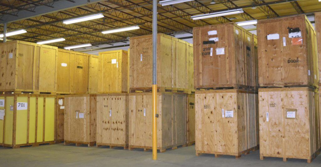 Custom Crating, Packing & Assembly Solutions for Your Moving Needs